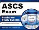 Ascs Exam Flashcard Study System