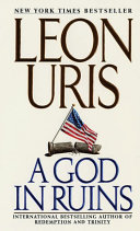 A God In Ruins : ii to the 2008 presidential campaign,...