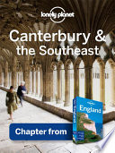 Lonely Planet Canterbury   the Southeast