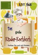 Das große Kinder-Kochbuch