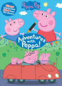 Peppa Pig Adventures with Peppa