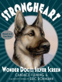 download ebook strongheart: wonder dog of the silver screen pdf epub