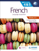 French for the Ib Myp 4 and 5 by Concept