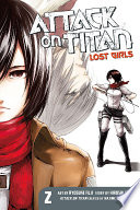 Attack on Titan  Lost Girls Volume 2