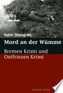 Mord an der W  mme  Bremen Krimi und Ostfriesen Krimi