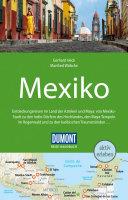 DuMont Reise Handbuch Reisef  hrer Mexiko