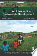 An Introduction to Sustainable Development To Provide A Concise Well