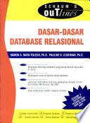 Schaum s Dsr2 Database Relasional