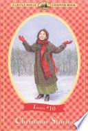 Book Christmas Stories