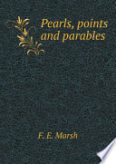 Pearls  points and parables
