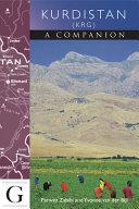 Kurdistan   a Companion