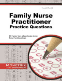Family Nurse Practitioner Practice Questions