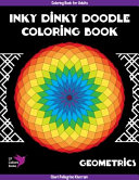 Inky Dinky Doodle Coloring Book