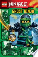 LEGO Ninjago  Ghost Ninja