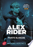 Alex Rider 2  Pointe Blanche