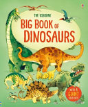 Big Book Of Dinosaurs : ...