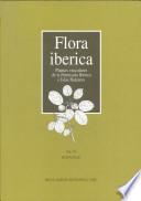 Flora ibérica: Rosaceae