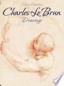 Charles Le Brun Drawings