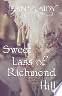 Sweet Lass of Richmond Hill