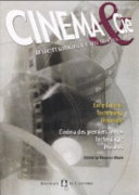 Representational technologies and the discourse on early cinema s apparatus