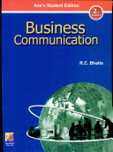 Business Communication 2nd Ed