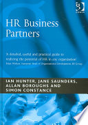 HR Business Partners