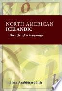 North American Icelandic