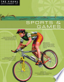 The Visual Dictionary of Sports   Games   Sports   Games
