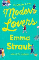 Modern Lovers Book