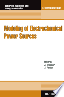 Modeling of Electrochemical Power Sources
