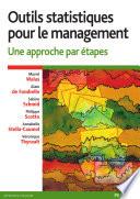 Outils statistiques pour le management