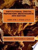 International Digital Repository Benchmarks