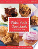 The Only Bake Sale Cookbook You Ll Ever Need