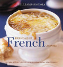 Williams Sonoma Essentials of French Cooking
