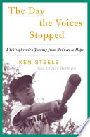 The Day the Voices Stopped Book PDF