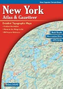 New York State Atlas   Gazetteer