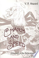 Charm and Speed