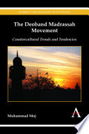 The Deoband Madrassah Movement
