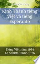 Kinh Thánh tiếng Việt và tiếng Esperanto