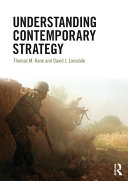 Understanding Contemporary Strategy