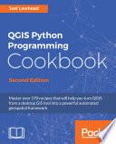 Qgis Python Programming Cookbook