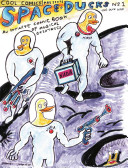 Space Ducks  An Infinite Comic Book of Musical Greatness
