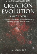 Understanding The Creation Evolution Controversy
