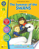 Summer of the Swans   Literature Kit Gr  5 6