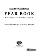 The World Book Year Book, 1998