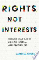 Rights  Not Interests