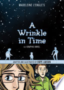 A Wrinkle in Time: The Graphic Novel by Madeleine L'Engle
