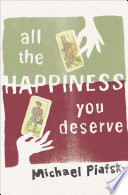 All the Happiness You Deserve Book PDF