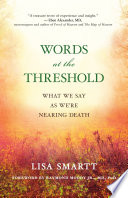 Words at the Threshold Book PDF