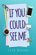 If You Could See Me